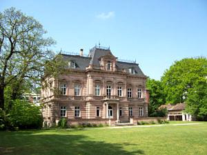 Villa St.Paul Personalrat Campus Regensburger Str.